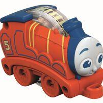 Thomas & Friend โทมัส แอน เฟรนด์ รถไฟโทมัสเด็กเล็ก (คละแบบ)