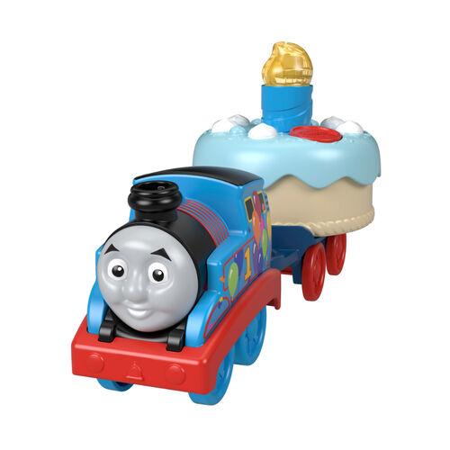 Thomas and Friends โทมัส แอนด์ เฟรนด์ มายเฟิร์สเบิร์ดเดย์