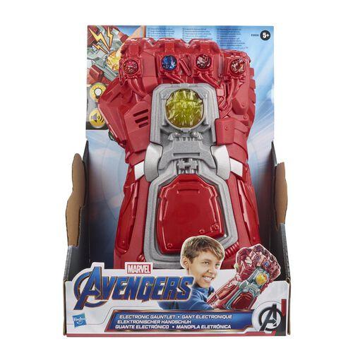 Avenger อเวนเจอร์ เอนเกม เรด อินฟินิตี้ ถุงมือทานอส
