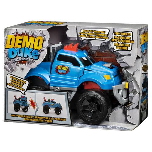 Demo Duke เดโม่ ดุค