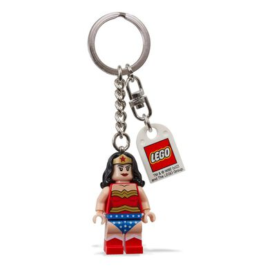 LEGO พวงกุญแจ เลโก้ WONDER WOMAN