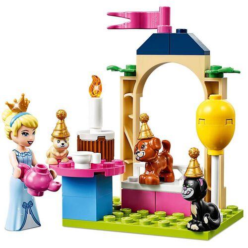 เลโก้ ปราสาท ซินเดอเรลล่า