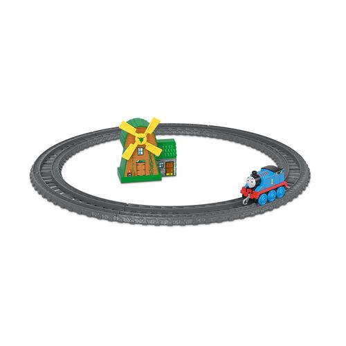 Thomas & Friends โทมัส แอนด์ เฟรนด์ ชุด แทร็ค มาสเตอร์ ฟอร์ ดอลล่า