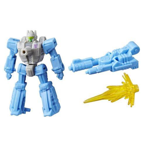 Transformers ทรานสฟอร์เมอร์ส วอร์ฟรอมไซเบอร์ทรอน แบทเทิล มาสเตอร์ (คละแบบ)