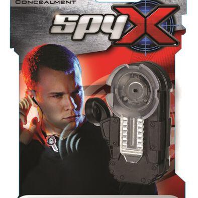 Spy X สปาย เอ็กซ์ เครื่องดักฟังของเล่นขนาดเล็ก