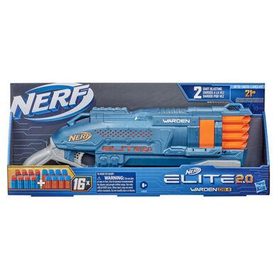 NERF เนิร์ฟ อิลีท 2.0 วอร์เดน DB 8