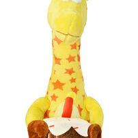Geoffrey ตุ๊กตาเจฟฟรี่ย์ เบิร์ดเดย์ ขนาด 13 นิ้ว