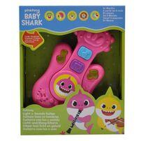 Pinkfong Baby Shark พิงค์ฟง เบบี้ ชาร์ค กีต้าร์เสริมพัฒนาการ