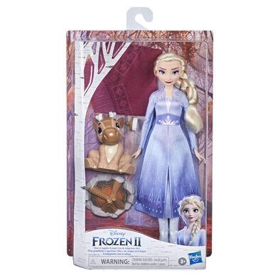 Frozen 2 โฟรเซ่น 2 สตอรี่เทลลิ่ง - คละแบบ