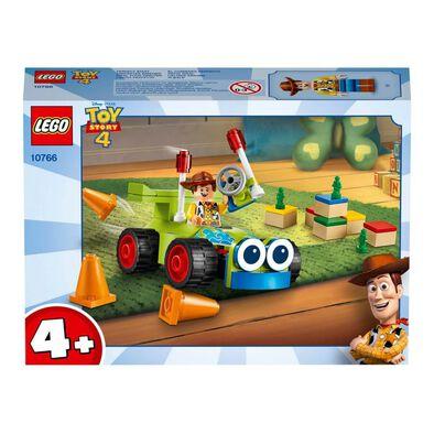 LEGO เลโก้ วู้ดดี้ & อาร์ซี 10766