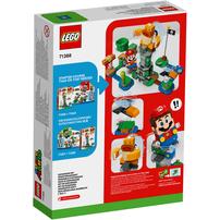 LEGO เลโก้ ซูเปอร์มาริโอ้ บอส ซูโม่ โบร ท็อปเปิ้ล ทาวเวอร์ 71388