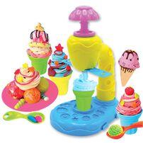 D-No ดีโน่ ของเล่นแป้งปั้น ชุดทำไอศกรีม