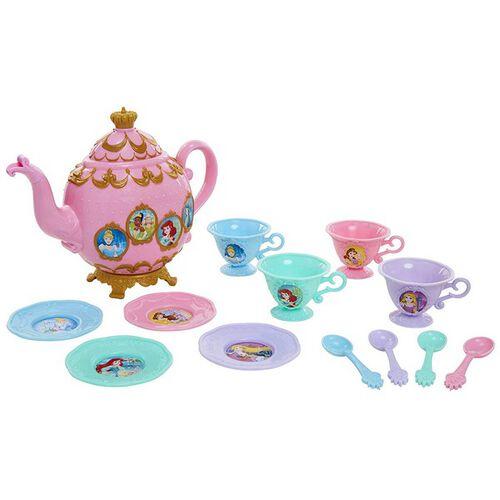 Disney Princess ชุดน้ำชายามบ่ายของเจ้าหญิง