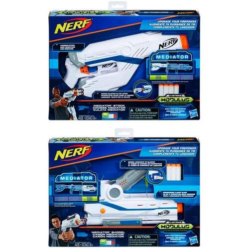 NERF เนิร์ฟ โมดูลัส ไฟร์พาวเวอร์ อัพเกรด (คละแบบ)