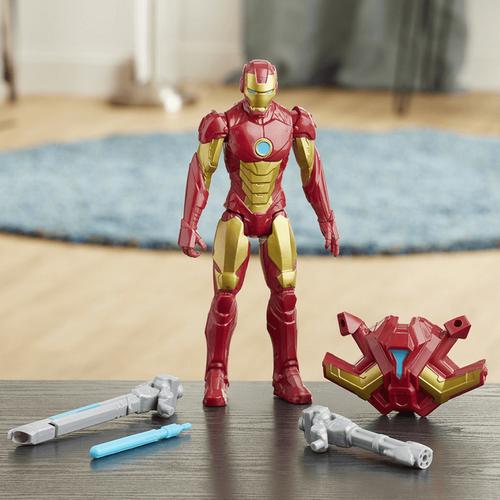 Avenger อเวนเจอร์ ไตตัน ฮีโร่ ไอรอน แมน