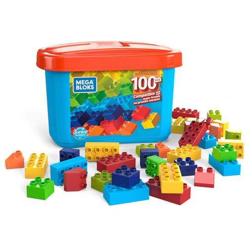 Mega Bloks เมก้า บล็อคส์ มินิ บัลค์ ทับ (บริคขนาดเล็ก)