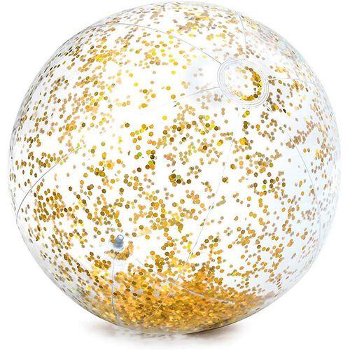 Intex บอลเป่าลมกากเพชรสะท้อนแสง คละแบบ