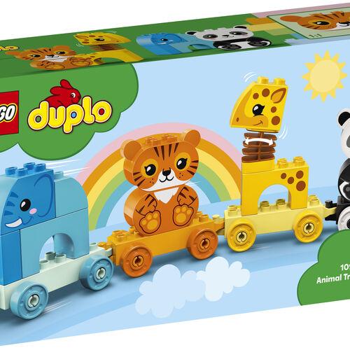 LEGO เลโก้ แอนนิมอล เทรน 10955