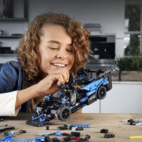 Lego เลโก้ เทคนิค แมคลาเรน เซนนา จีทีอาร์ 42123
