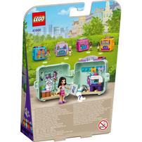 LEGO เลโก้ เฟรนด์ เอ็มม่า แฟชั่น คิวบ์ 41668