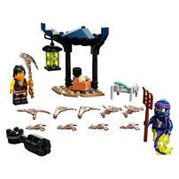 LEGO เลโก้ อิพิค แบทเทิ้ล โคล เวอซัส โกส วอริเออร์ 71733