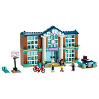 LEGO เลโก้ เฟรนดส์ ฮาร์ทเลค ซิตี้ สคูล 41682
