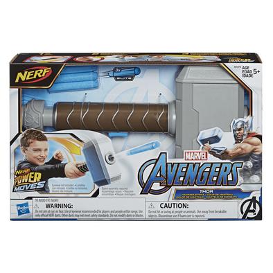 Marvel Avengers มาร์เวล อเวนเจอร์ส พาวเวอร์ มูฟส์ โรลเพลย์ ธอร์