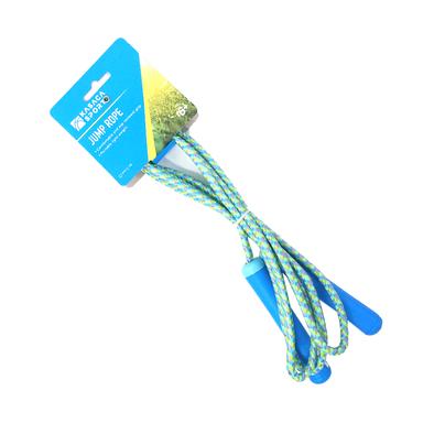 Kasaca เชือกกระโดดขนาด 7 ฟุต (สีน้ำเงิน)