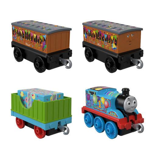 Thomas & Friends โทมัส แอนด์ เฟรนด์ แทร็คมาสเตอร์ คละแบบ
