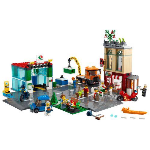 LEGO เลโก้ ทาวเซ็นเตอร์ 60292