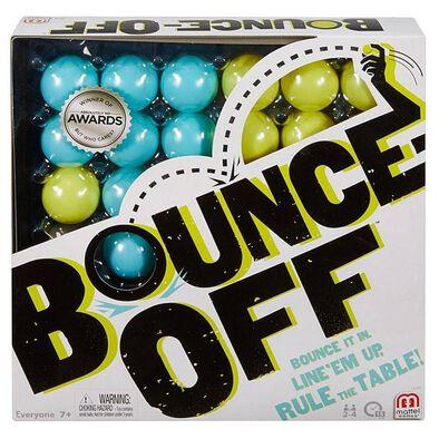 Mattle Game แมทเทล เกม Bounce Off