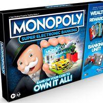 Monopoly โมโนโพลี่ อัลติเมท รีวอร์ด