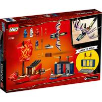 LEGO เลโก้ ไฟนอล ไฟลท์ ออฟ เดสตินี เบาน์ตี้ 71749