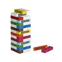 Monopoly โมโนโพลี่ เจงก้า