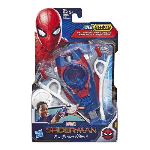 Spider Man สไปเดอร์ แมน ชุดยิงใยแมงมุม (คละแบบ)