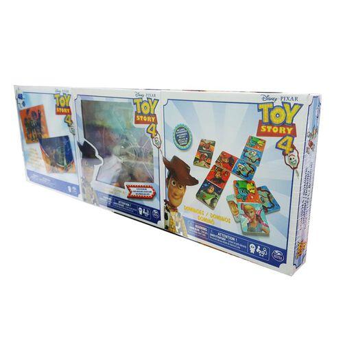 Cardinal ของเล่นเกมส์ Toy Story 4 3 Pack