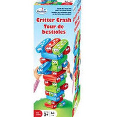 Pavilion พาวิลเลี่ยน Critter Crash