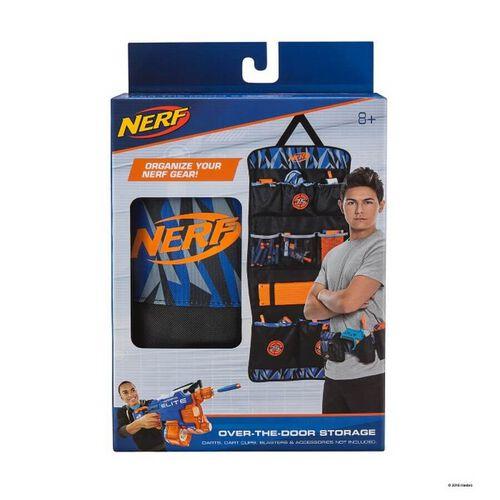 Nerf เนิร์ฟ อีลีท สำหรับเก็บอุปกรณ์ปืนเนิร์ฟ แบบแขวนได้