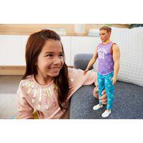 Barbie บาร์บี้ แฟชั่นนิสต้า บอย ดอล (คละแบบ)