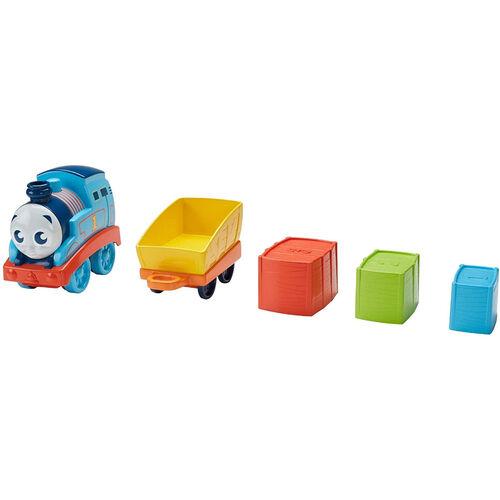 Thomas & Friends โทมัสแอนด์เฟรนด์ สแต็คแอนด์เนสท์โทมัส