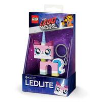 LEGO เลโก้ พวงกุญแจไฟฉาย เลโก้มูฟวี่ 2 ยูนิคิตตี้
