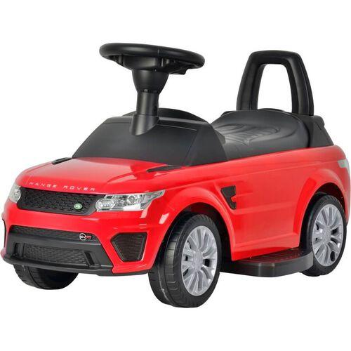 รถของเล่นเรนจ์โรเวอร์ 2in1 รถขาไถและรถแบต 6V
