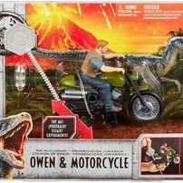 Jurassic World จูราสสิค เวิร์ด ริพ-รัน ไดโน คละแบบ