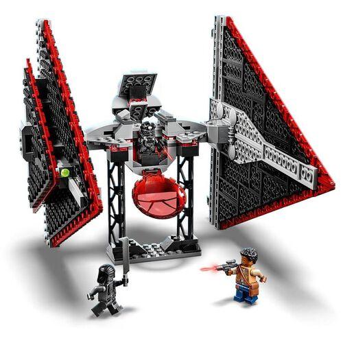 LEGO เลโก้ ซิท ทาย ไฟเตอร์ 75272