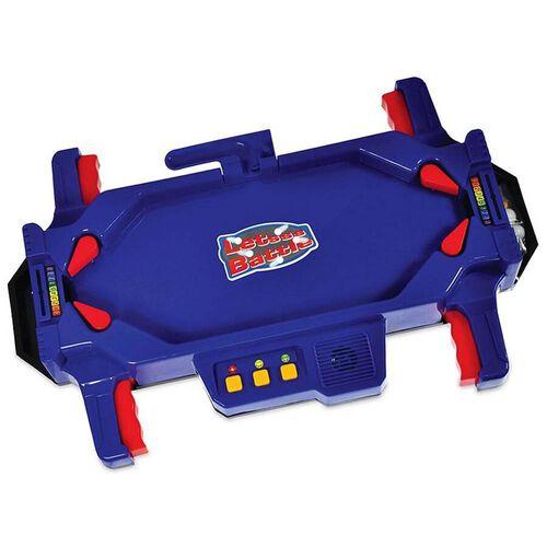 Family Games เกมครอบครัว Let's Battle Pinball Game