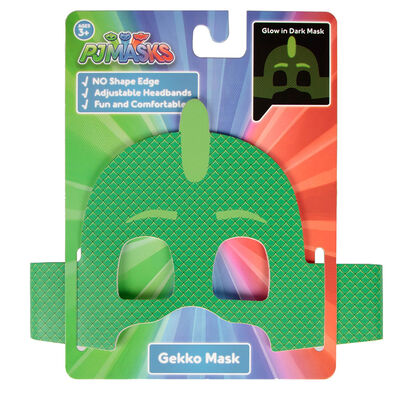 PJ Masks หน้ากากเรืองแสง - เก็กโก