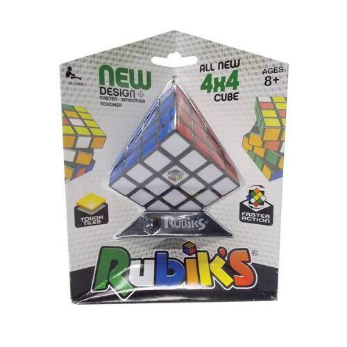 Rubik's รูบิคส์ 4X4 คิวบ์