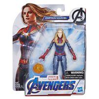 Avenger อเวนเจอร์ ฟิกเกอร์ จากหนังเวนเจอร์ ขนาด 6 นิ้ว (คละแบบ)
