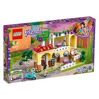 LEGO เลโก้ฮาร์ทเลคซิตี้เรสโตรอง 41379