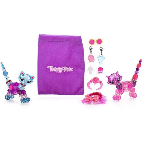 Twisty Petz ของเล่นกำไลลูกปัดแฟนซี ทวิสตี้ บลิงซ์ ซีรีส์3 คละแบบ